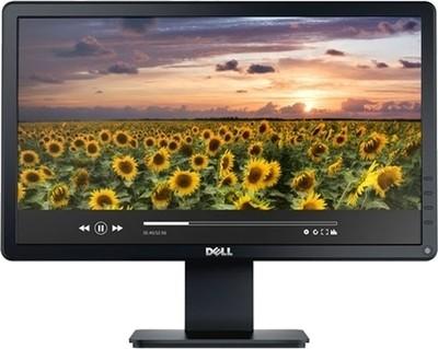 Dell LED Monitor 20 Inch E2014H