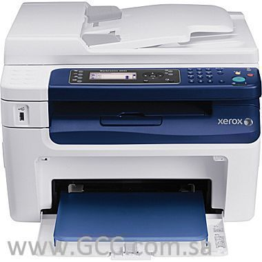 XEROX WorkCentre 3045NI Multifunction Laser Printer